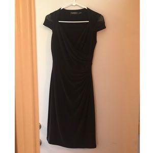 Ralph Lauren 0 Dress